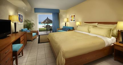 Divi Aruba Vista Oceanview Room Aruba All Inclusive Aruba
