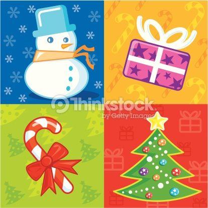 Arte vectorial : Christmas