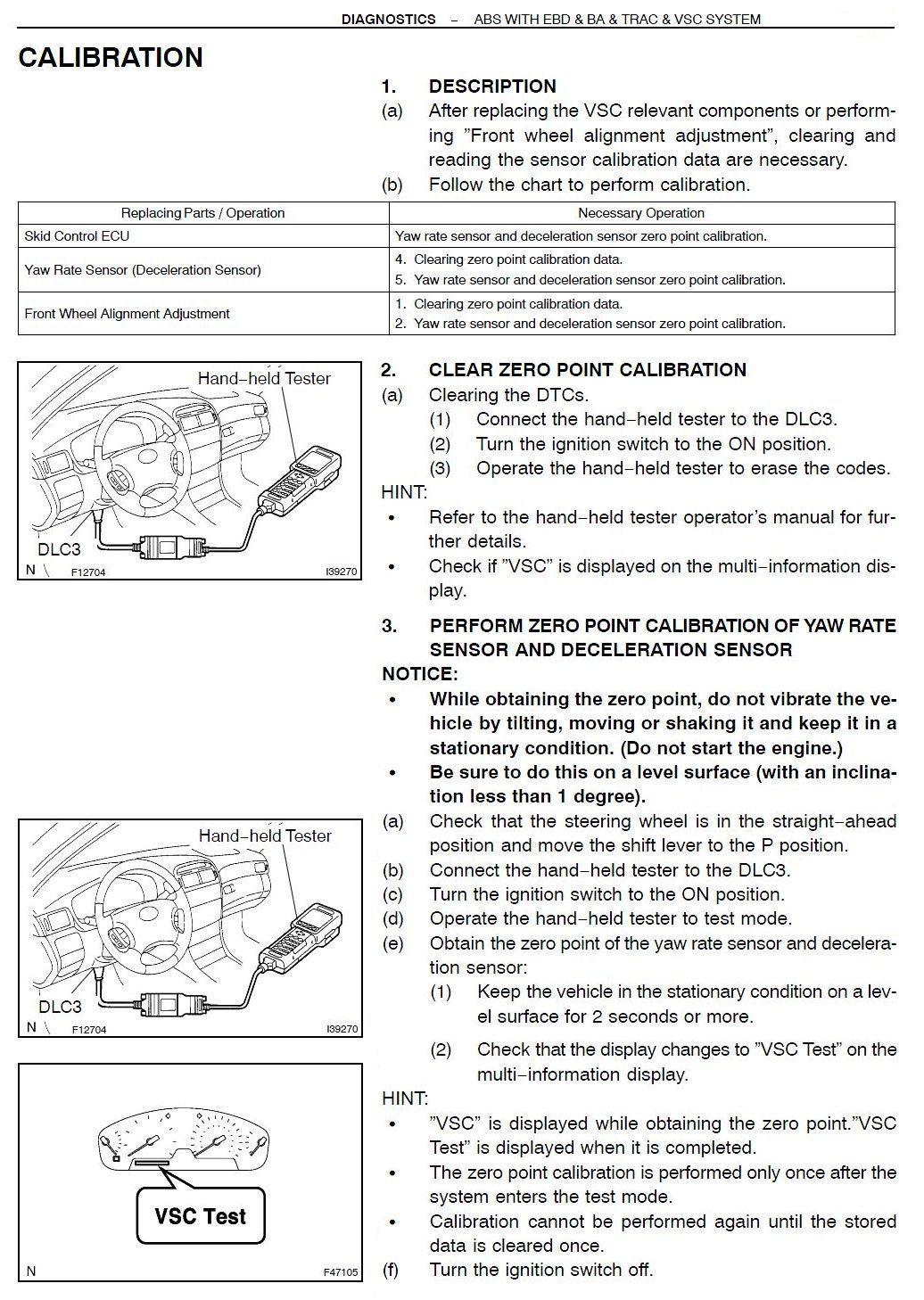 Vehicle Alignment Report Lexus Ls430 Google Search Car Alignment Front Wheel Alignment Lexus