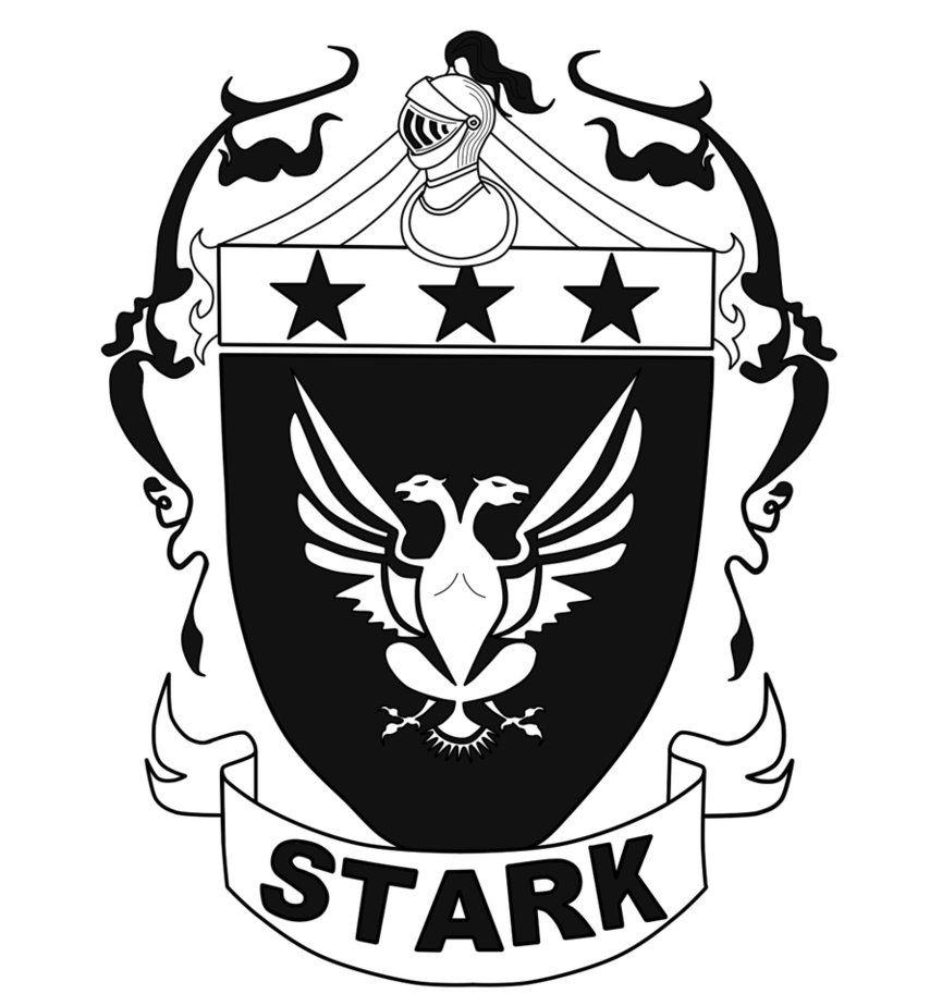 Showing Post Amp Media For Stark Family Symbol Www