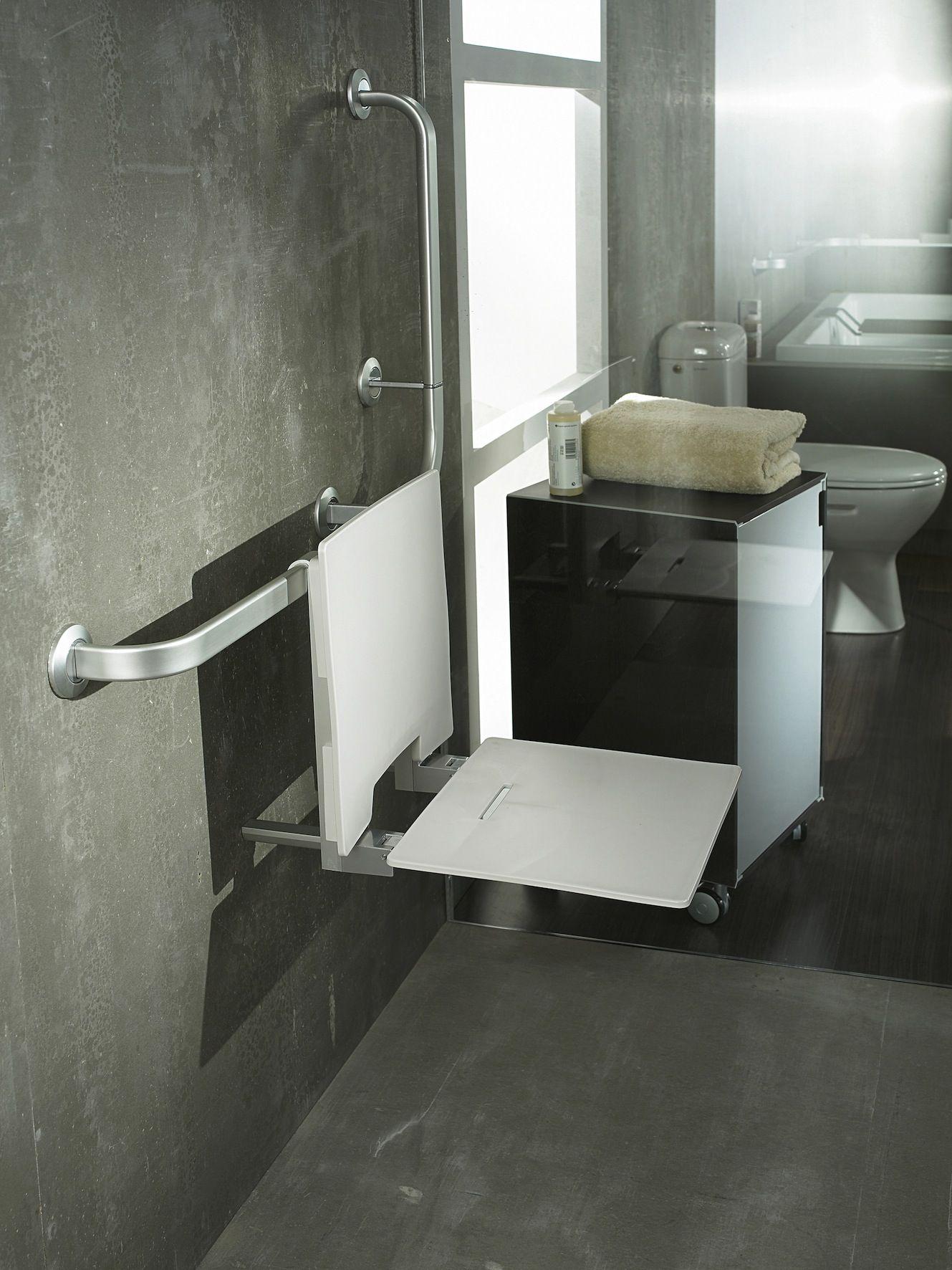am nagement des salles de bains et douches s niors lapeyre de la salle et les salles de bain. Black Bedroom Furniture Sets. Home Design Ideas