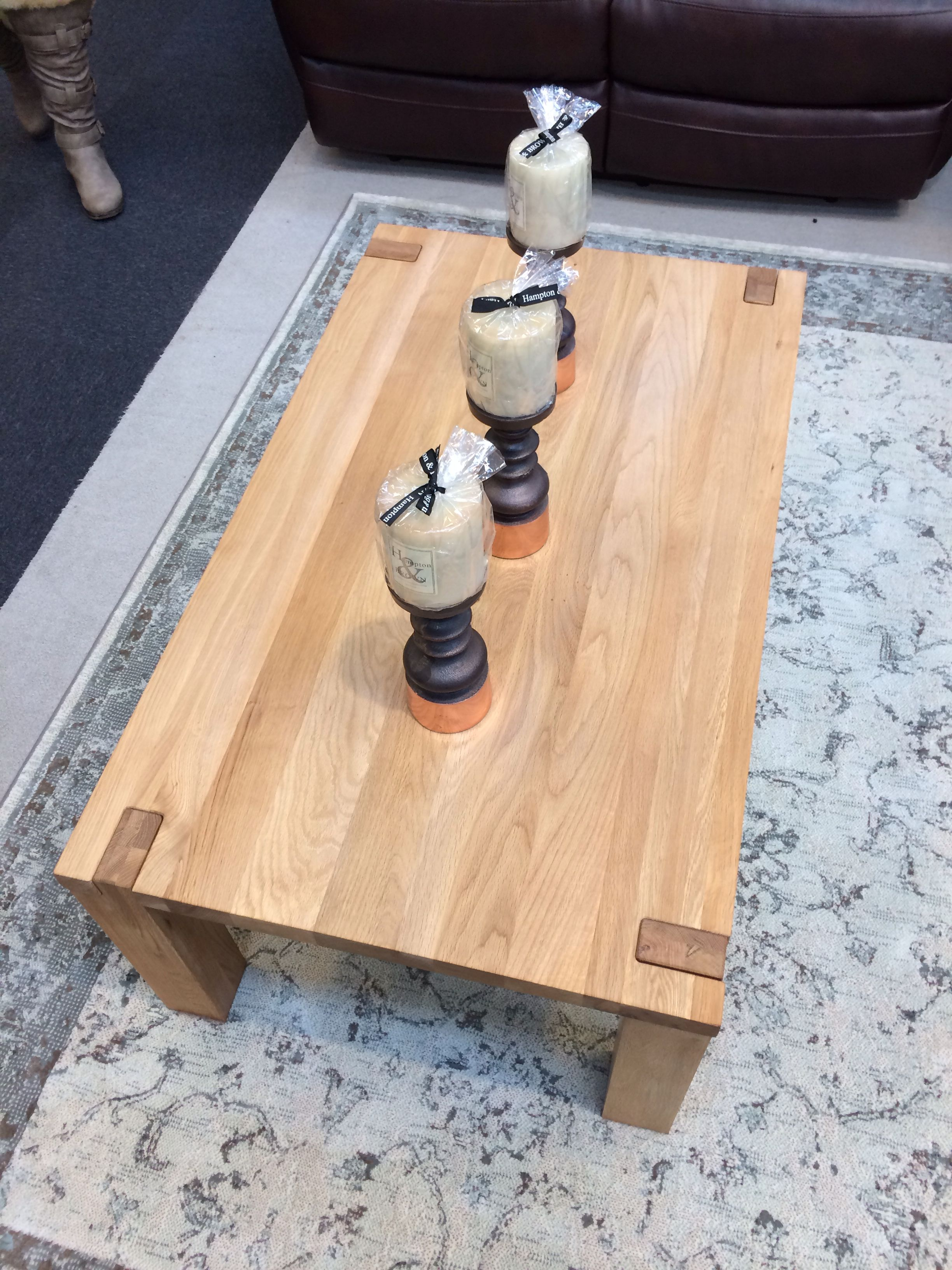 Cross Halved Joint Coffee Table Coffee Table Pallet Coffee Table Table [ 3264 x 2448 Pixel ]