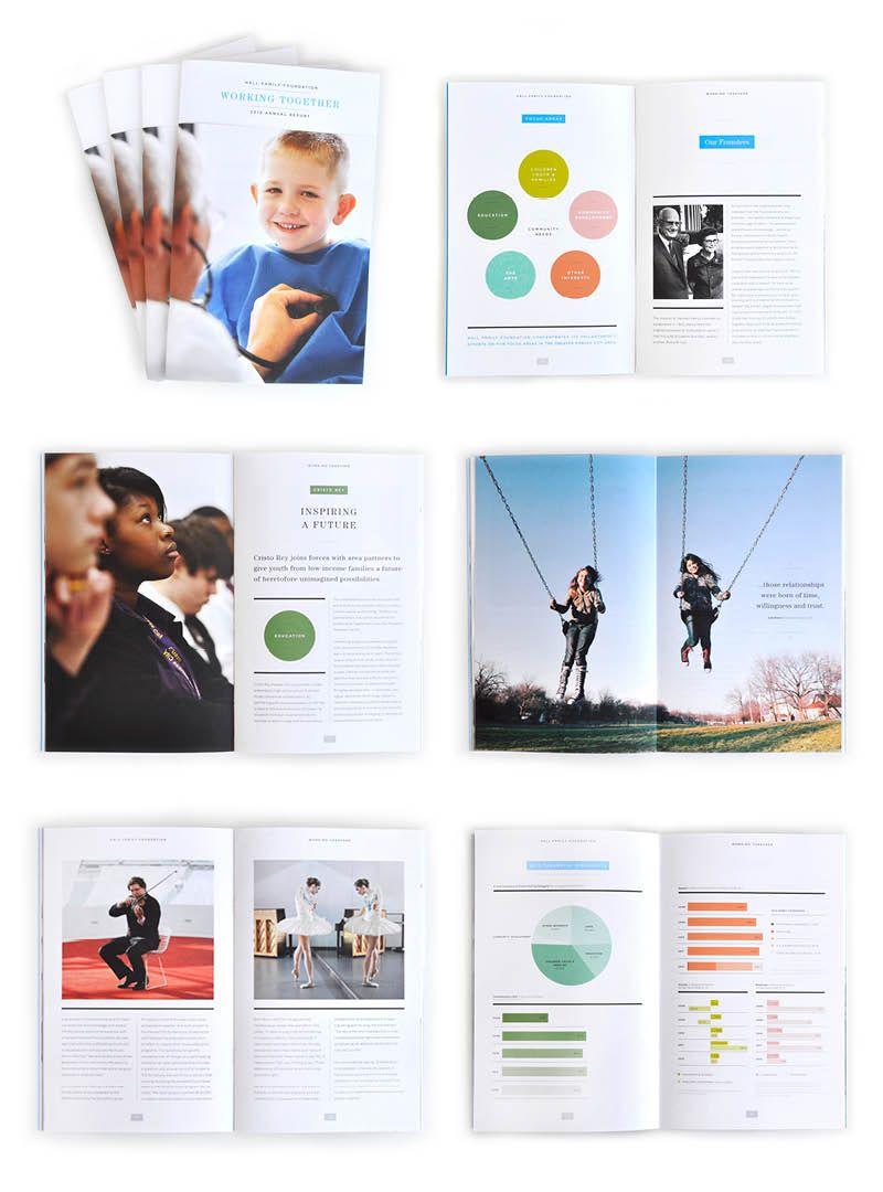 Design Ranch : Inspiratie voor brochures. Laat nu je brochures drukken bij Drukzo www.drukzo.nl/content/brochures-drukken