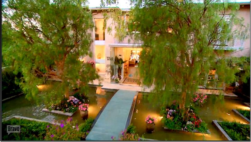Beverly Hills Renovation Villa rosa, Lisa vanderpump