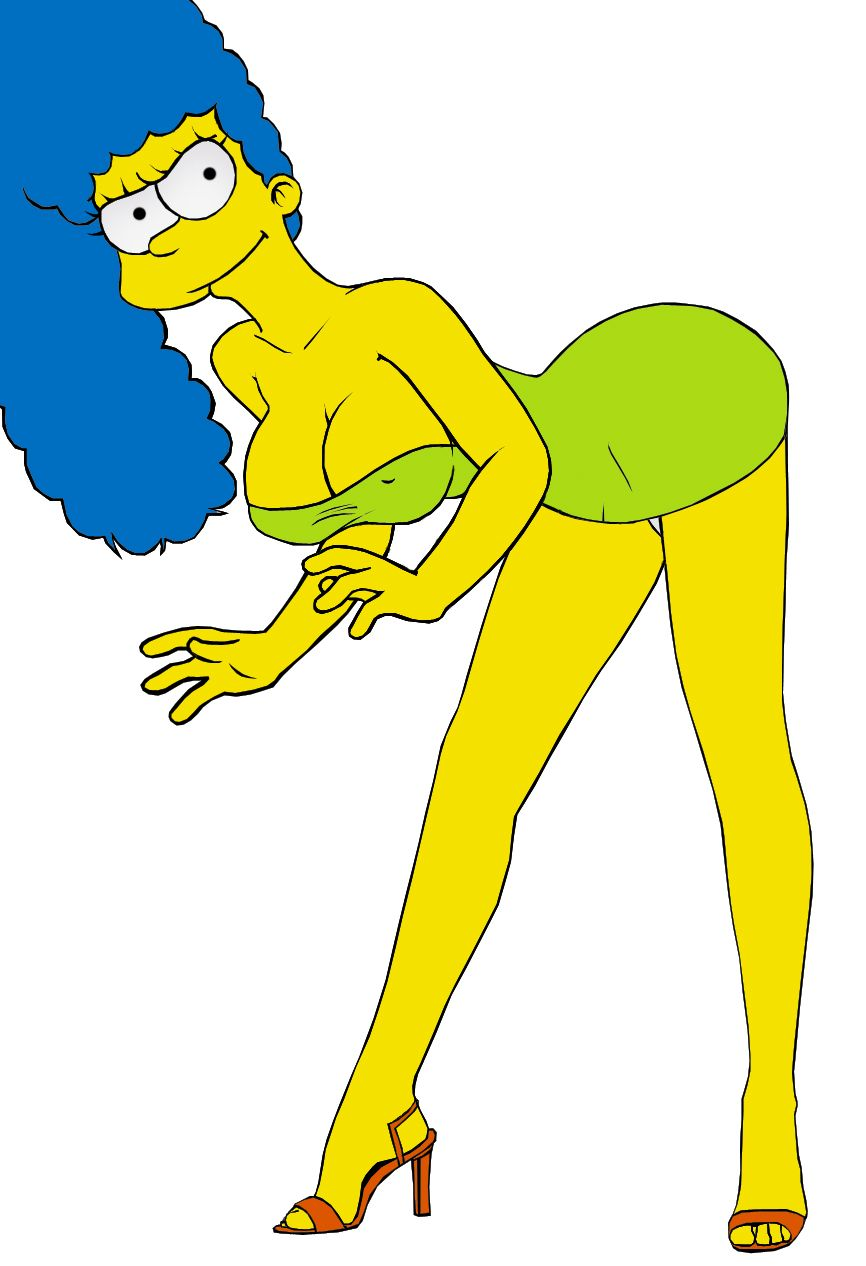 Marge Oh Dios Marge