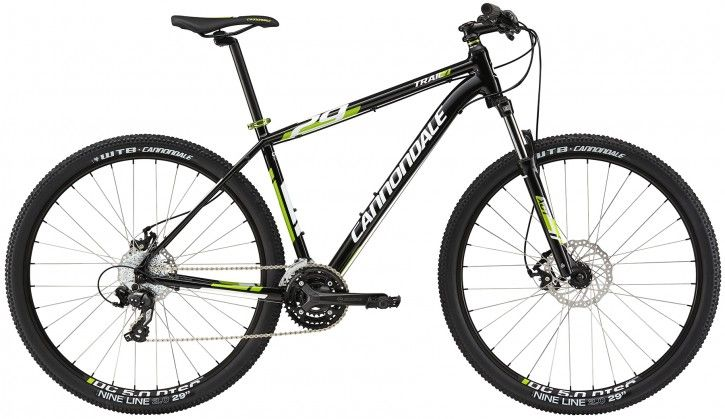 Cannondale Trail 7 Cannondale Trek Mountain Bike Bicycle