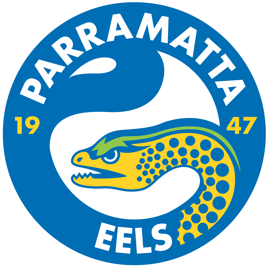 Parramatta Eels, National Rugby League, Parramatta, Sydney
