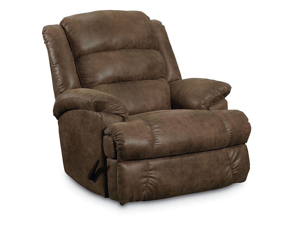 Knox Comfortking Rocker Recliner Lane Furniture Lane Furniture