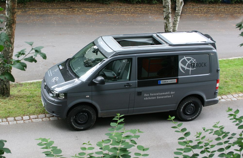 vw t5 rockton 14 vw pinterest fahrzeuge campingbus. Black Bedroom Furniture Sets. Home Design Ideas