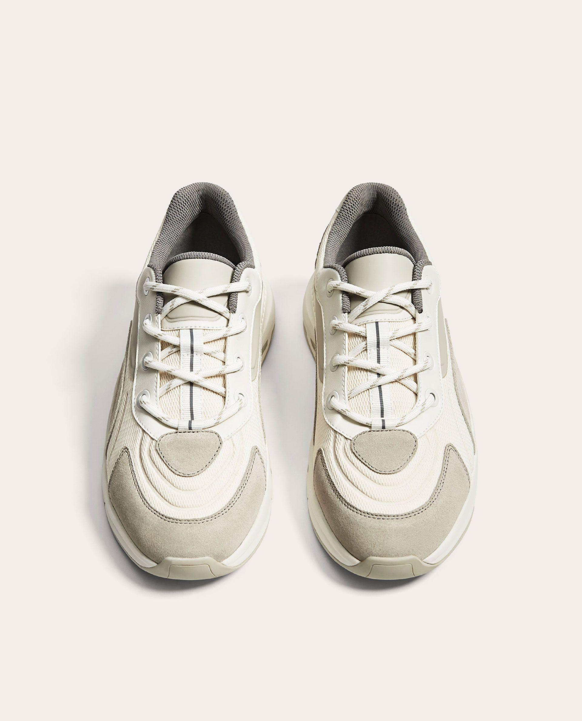 c92d413ba65d7 DEPORTIVO SUELA VOLUMEN. Encuentra este Pin y muchos más en Shoes ...