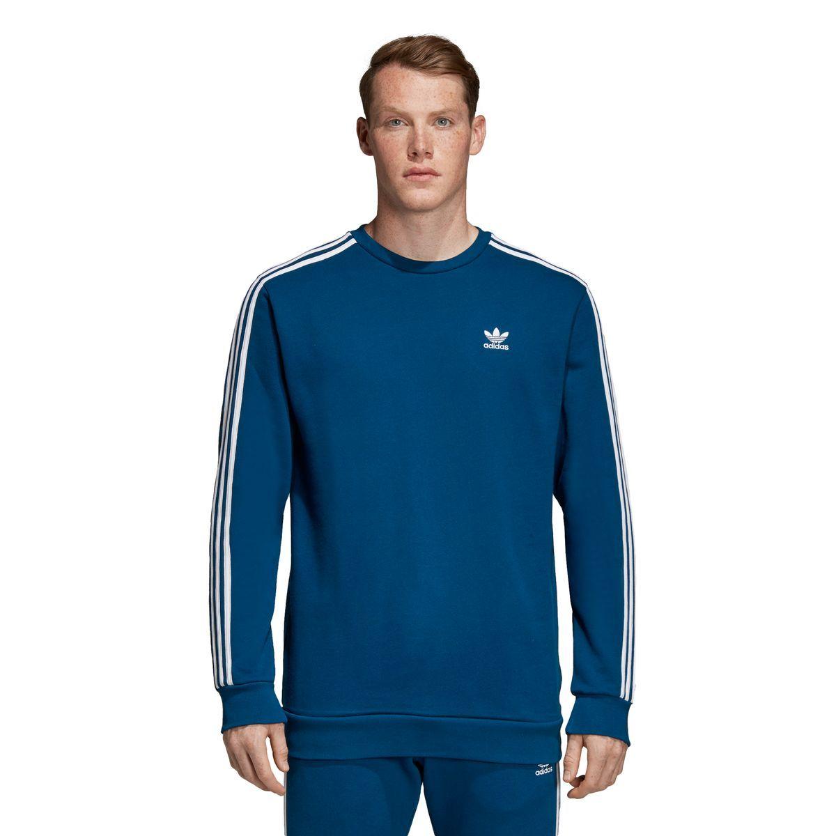 Sweatshirt Monogram Crewneck Taille : S | Sweat homme