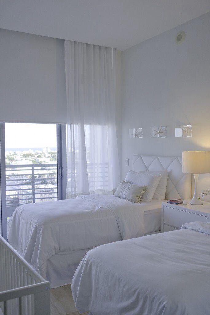 Schlafzimmer Bei Roller | Sheers Roller Blind Combinations Mi Casa Pinterest Window