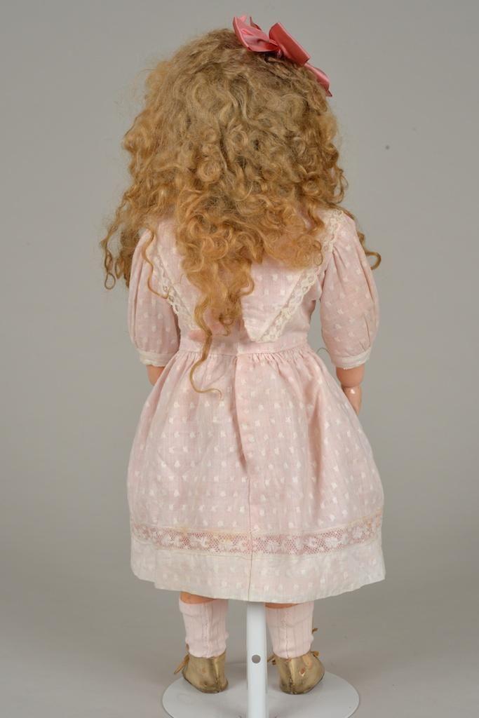 Adorable Flirty-Eye Kammer & Reinhardt Child-19 Inches from beckysbackroom on Ruby Lane