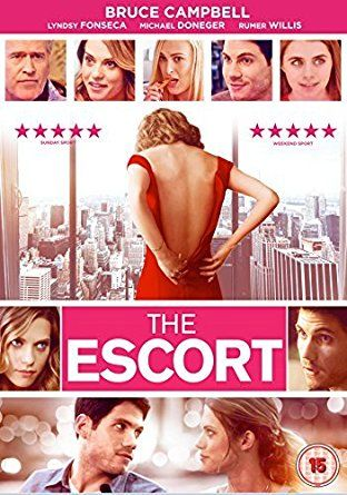 the escort full movie online 2016