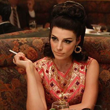 Delightful Mad Men: Joan Is Making Me Feel So Much Right Now