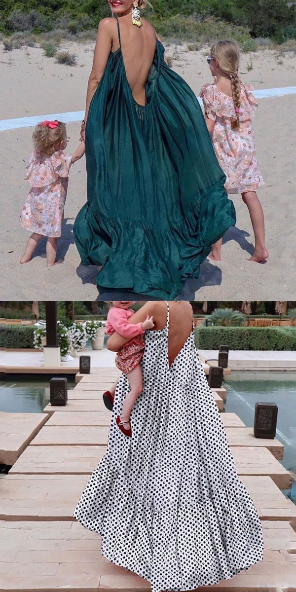 Vacation Dresses 1