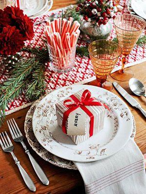Sprucing Up NatureInspired Holiday Decor Christmas