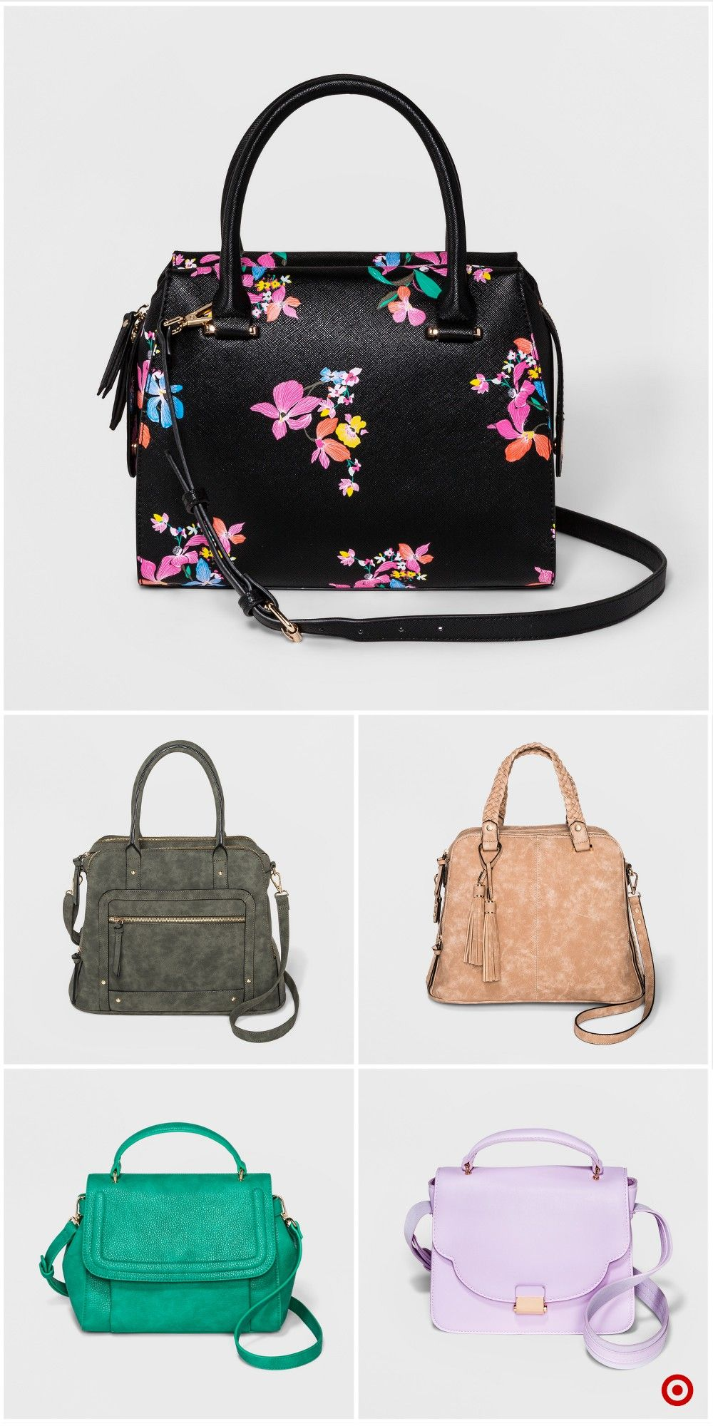 f67fd6aafb94 Shop Target for satchels you will love at great low prices. Free shipping  on orders of  35+ or free same-day pick-up in store.