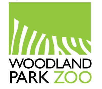 Thank You To The Woodland Park Zoo For Your Donation To Our Annual Auction Family Fun Pack Passes For 2 Adu Leyes De La Gestalt Identidad De Marca Logotipos