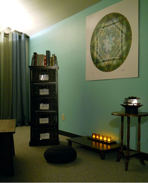 Home Meditation Room Images Galleries