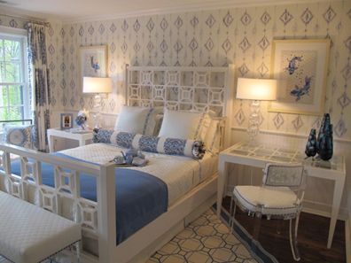 New England Bedroom Gustavian And Scandinavian Interiors