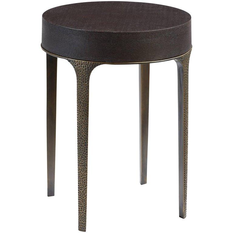 Reda Amalou Design Bronze Lady Bug Vietnam Side Table in 2019