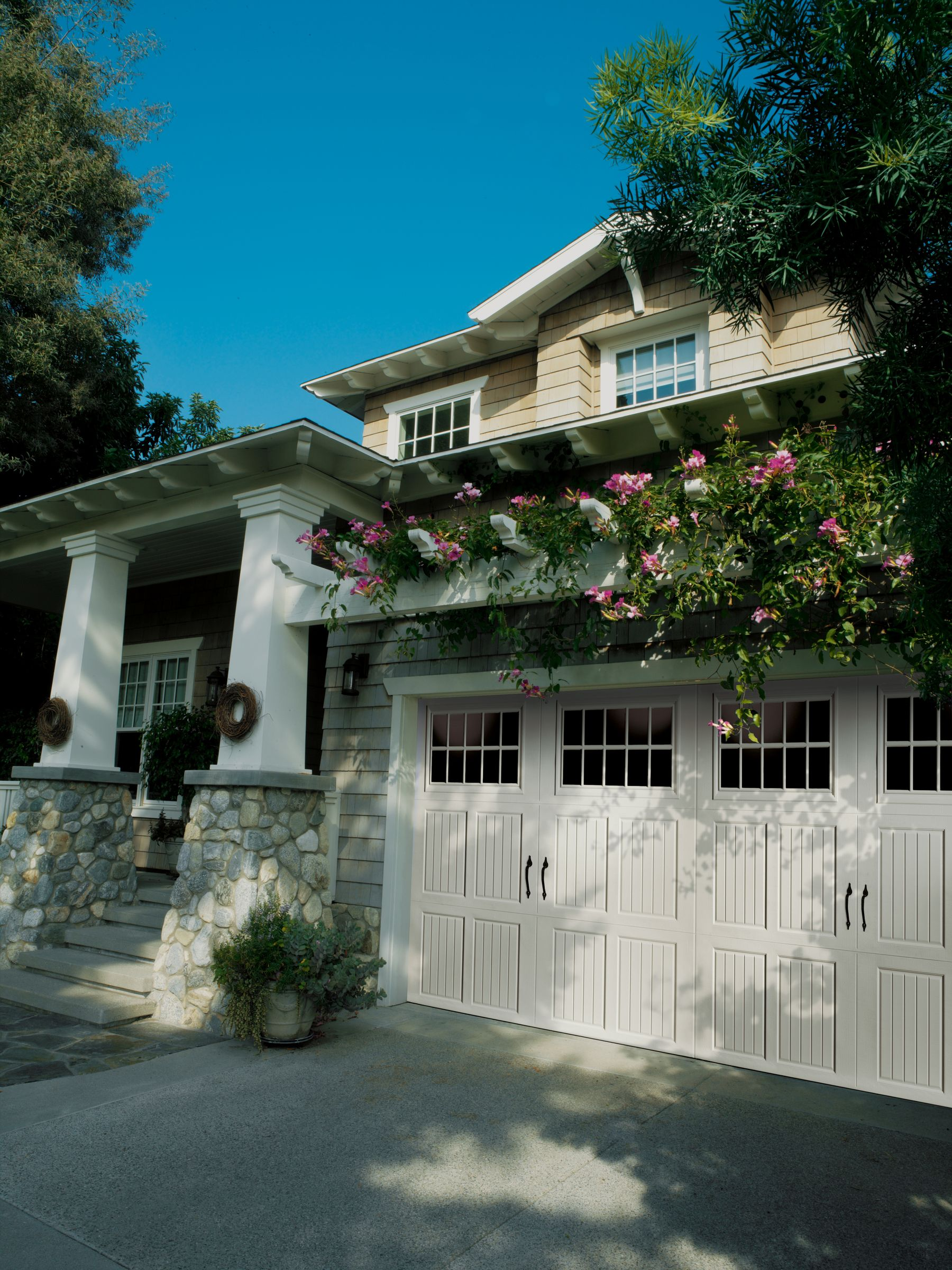 A Beautiful Entrance To Your Home Sets The Right Tone