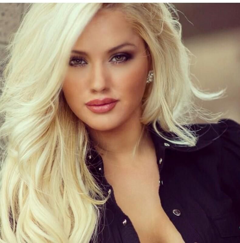#MoonRayPicks Beautiful Hot Model | Bellezas | Cabello ...