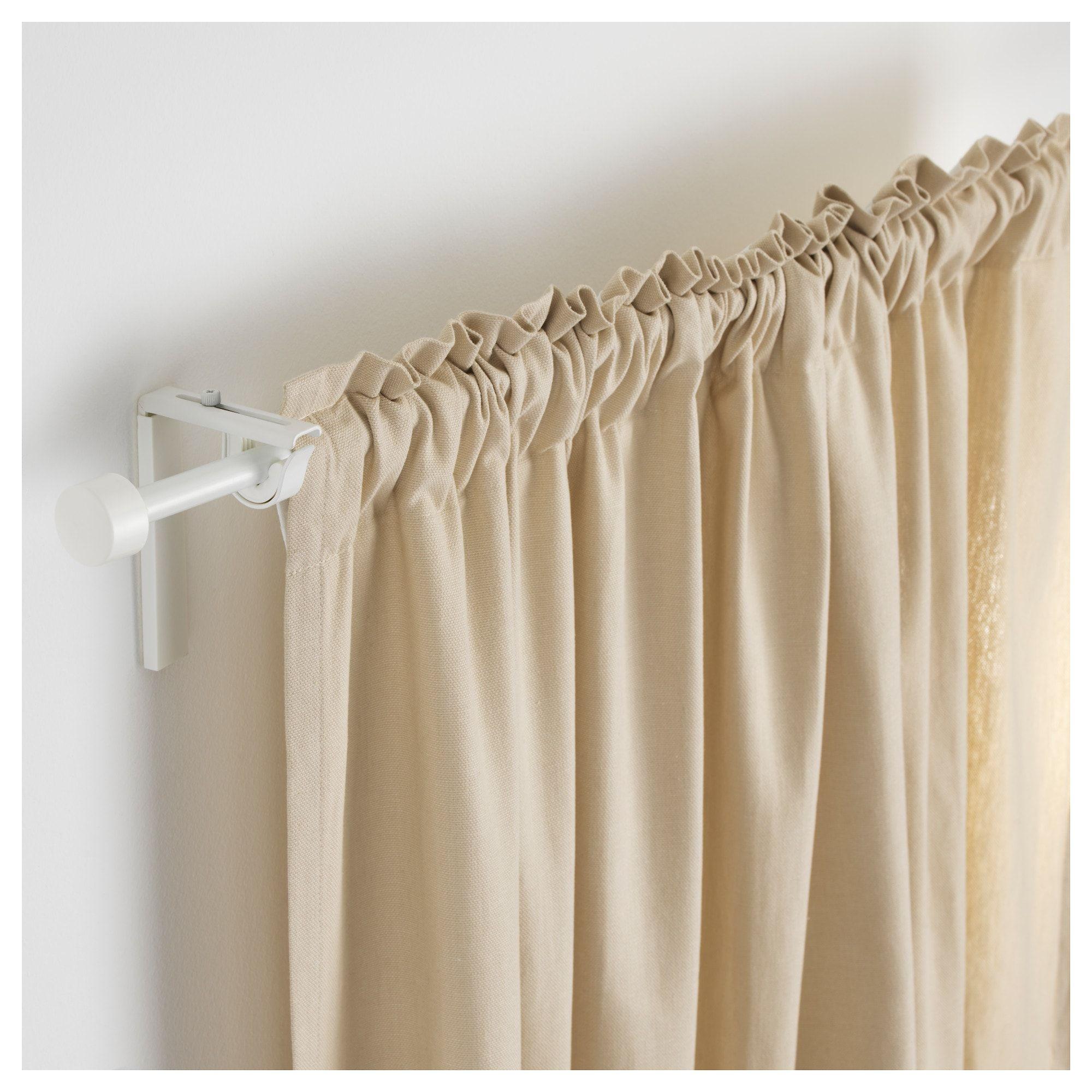 Best IKEA Curtain Poles & Accessories