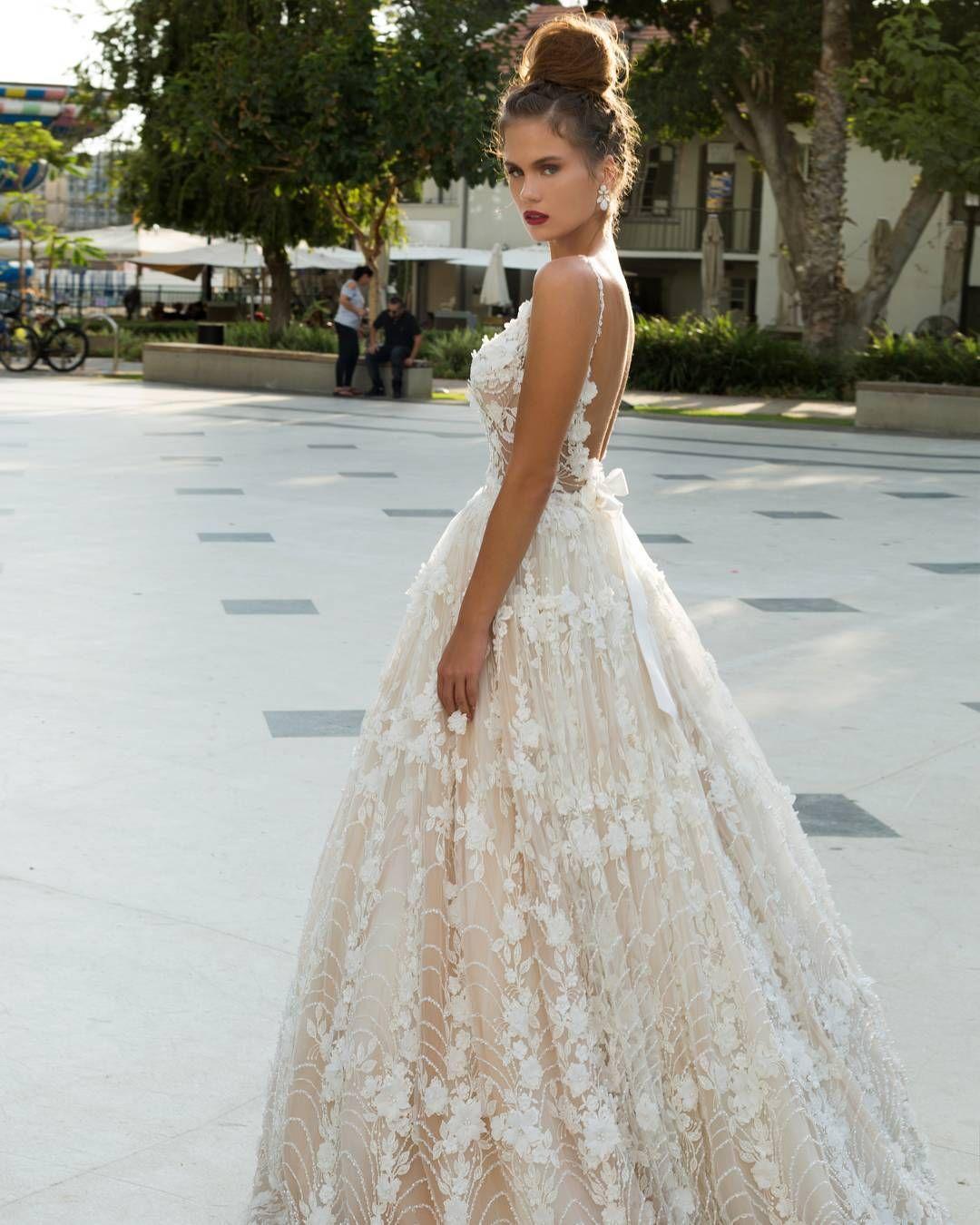 Galit Robinik 2018 Wedding Dresses