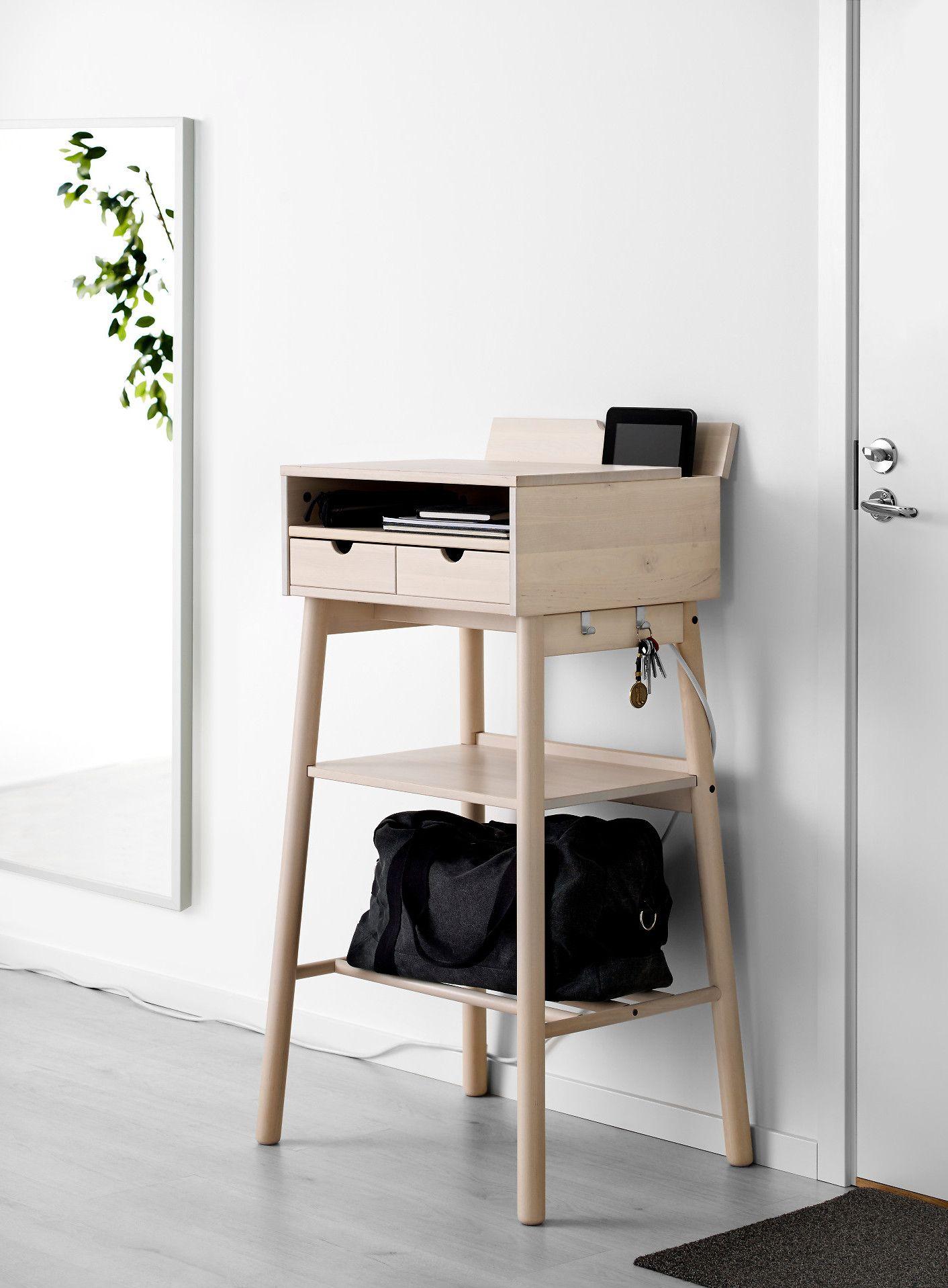 Pour Ceux Qui Travaillent Debout Bureau Debout Pinterest Ikea