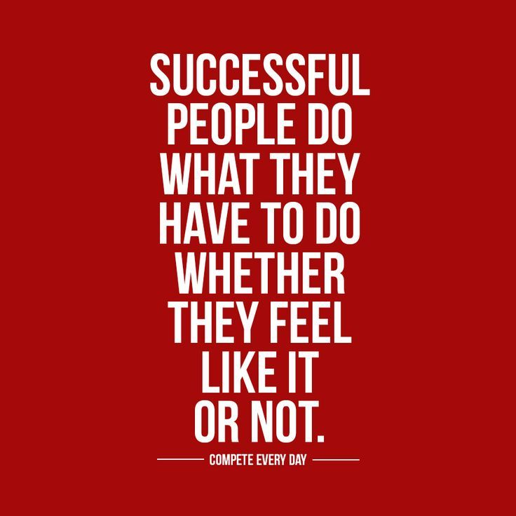 Keys to #Success. Compete every day. Personal Developmental Quotes ...