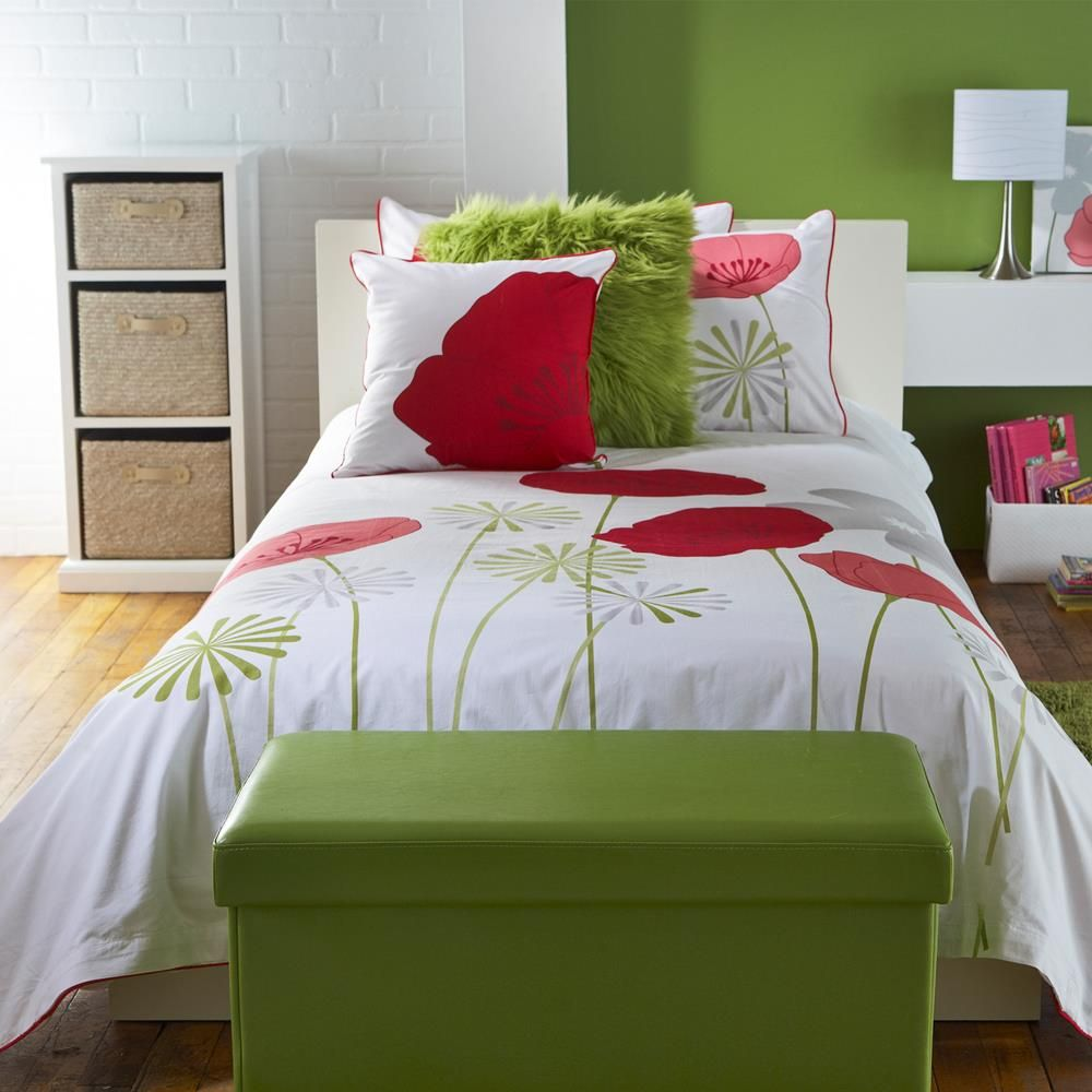 collection nanako housse de couette ensembles de housses de couette literie junior bouclair. Black Bedroom Furniture Sets. Home Design Ideas