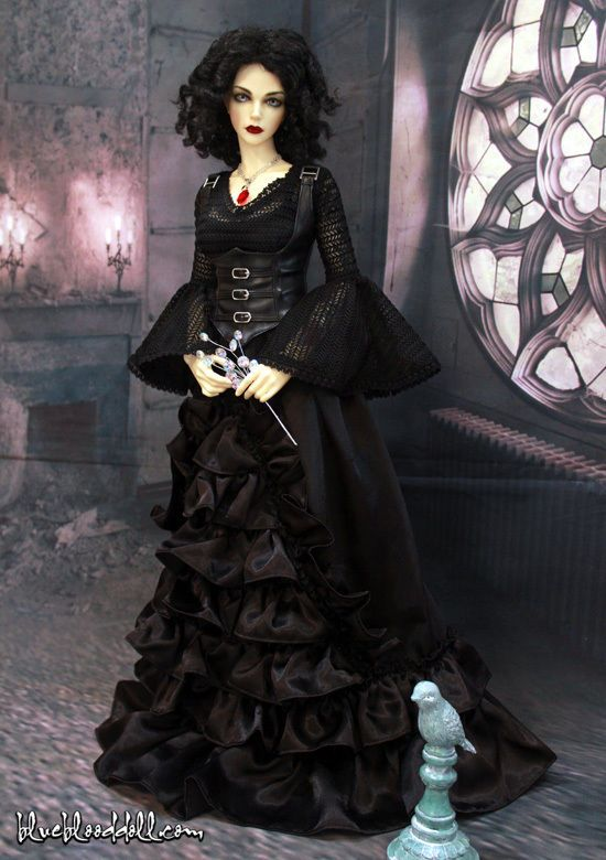 1/3 BJD Iplehouse EID SID female doll size. Size: Iplehouse EID, SID or similar size female doll. model shown at the pictures is a Iplehouse EID female. All our dolls are sculpted and designed by Medusa of BlueBlood Doll. | eBay!