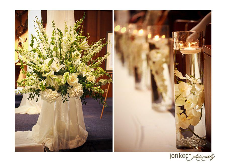 Ceremony decor | Jon Koch | Photography Blog | Wedding Photography | St. Louis | Chicago | Miami | San Diego