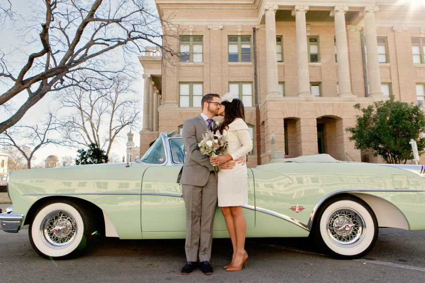 City Hall Marriage Austin Tx