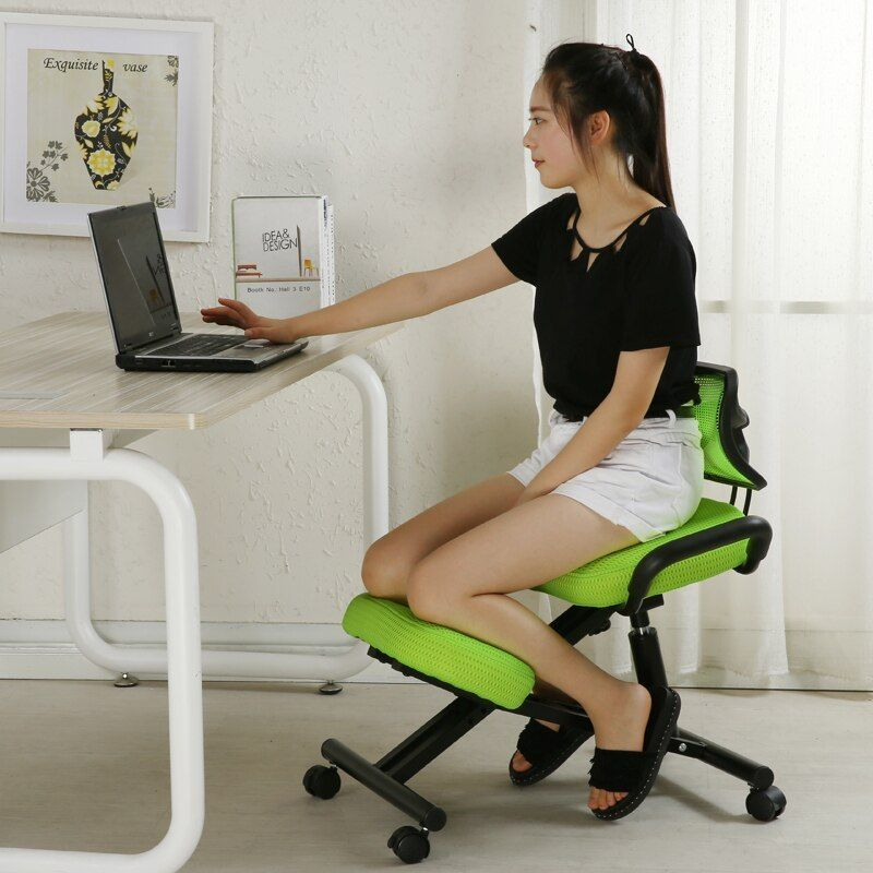 Sitting Posture Stool Kids Study Chair Healthy Computer Chair