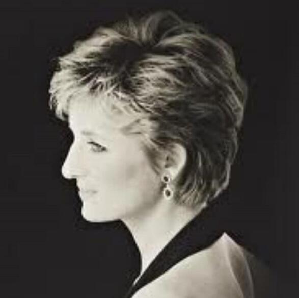 40 Cool Short Hairstyles You Will Love In 2020 Page 22 Of 40 Lead Hairstyles Princess Diana Hair Princess Diana Photos Princess Diana Family