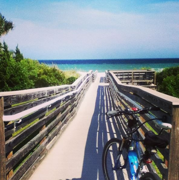 Myrtle beach is a great place for biking you can enjoy for Key west bike trails