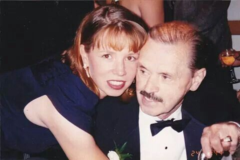 Tracey And Donald Sr The Wahlberg Family Donnie Wahlberg Mark