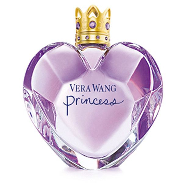 Vera Wang Princess Edt 30ml (€39) ❤ liked on Polyvore featuring beauty products, fragrance, perfume, beauty, makeup, fillers, cosmetics, parfum fragrance, edt perfume and perfume fragrance