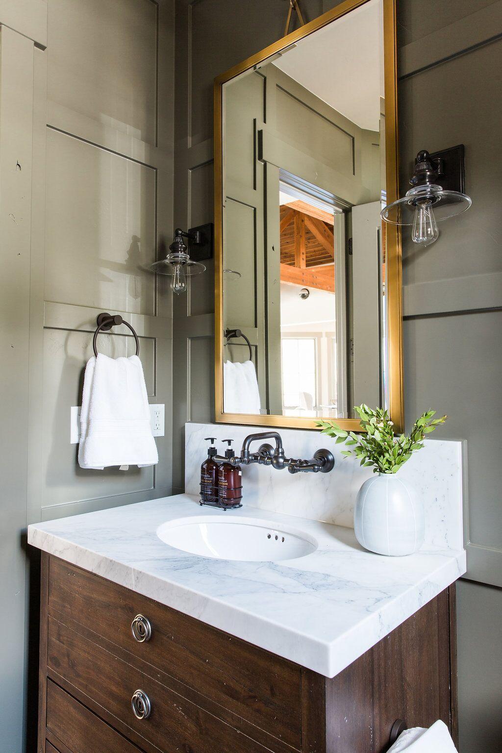 Bathroom remodel asheville nc - Cottage Bath