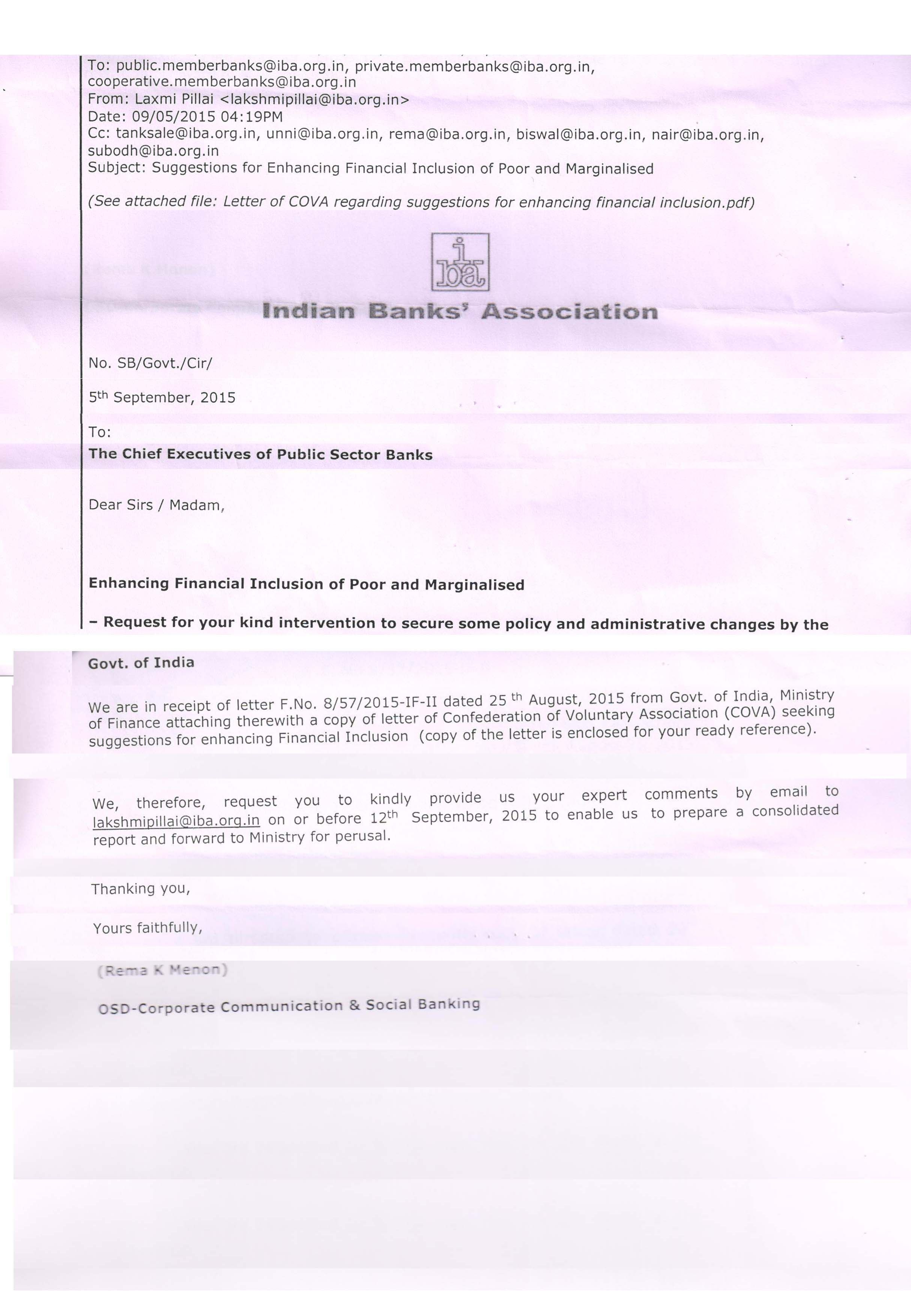 Charity Letterhead Requirements Business Letter Format Care