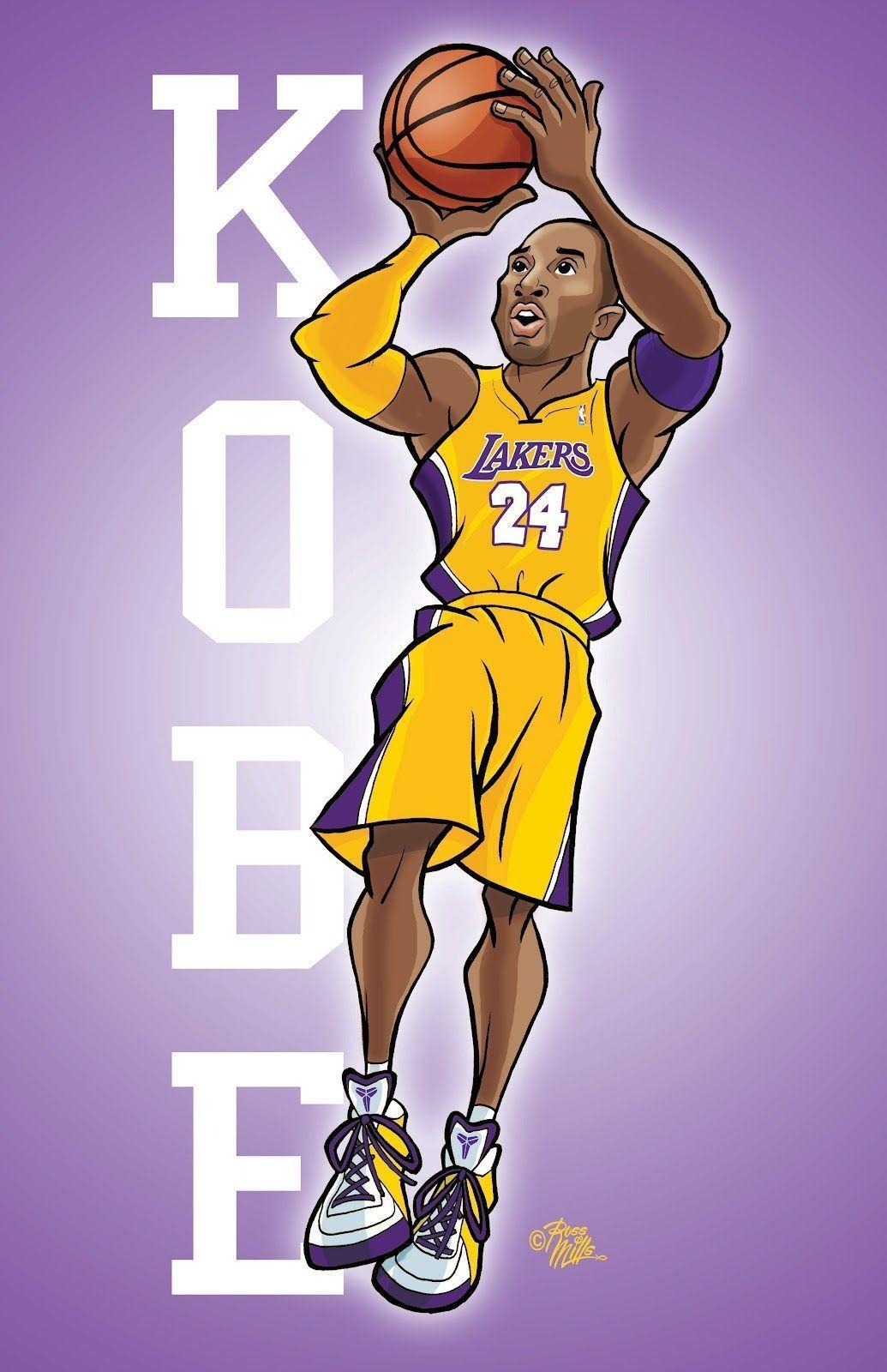 Animated Kobe Bryant Wallpaper : animated, bryant, wallpaper, Symple, Stuff, Vandusen, 29.5
