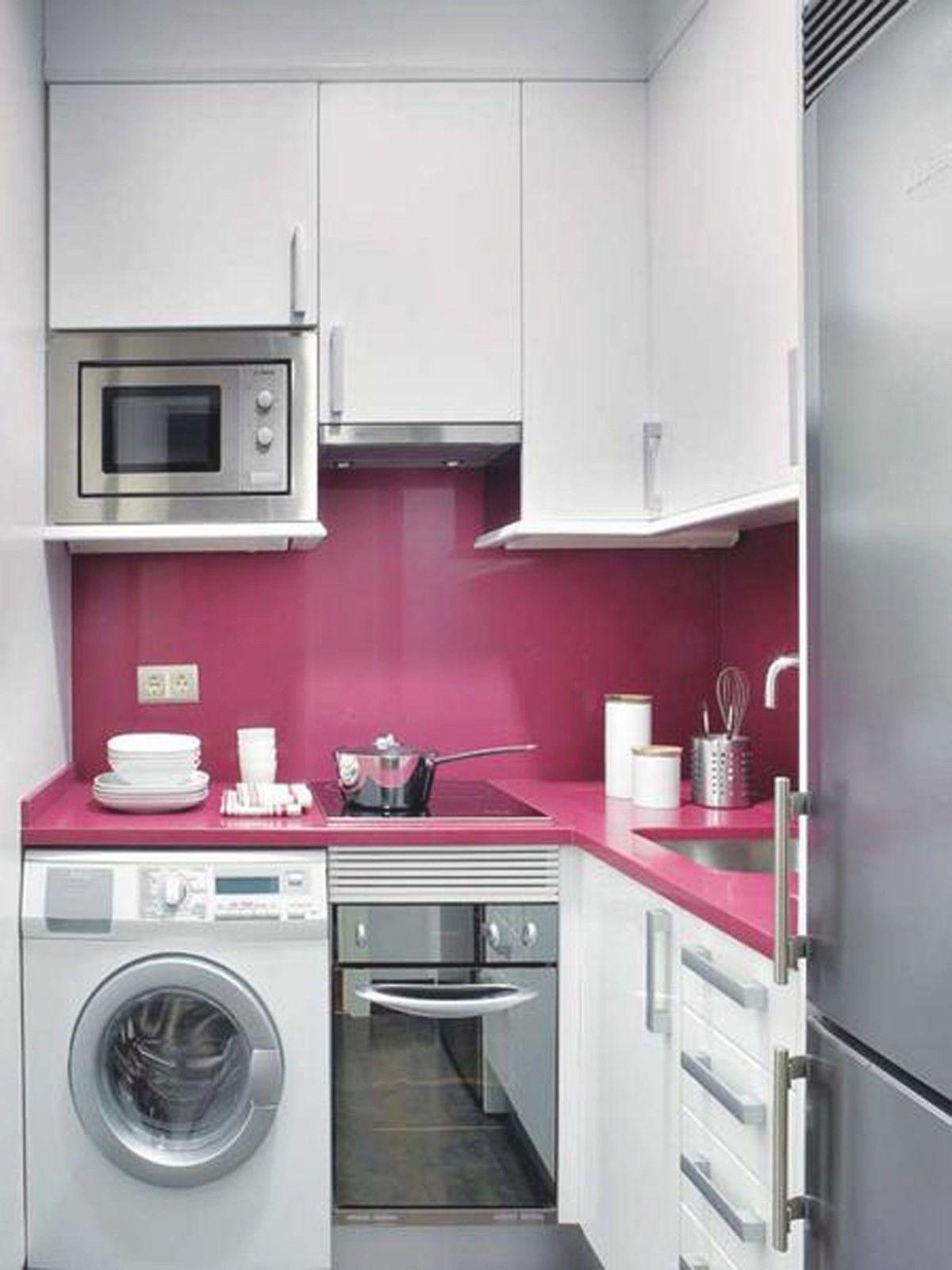 Kitchen Cabinet Design For Small Apartment   Small apartment ...