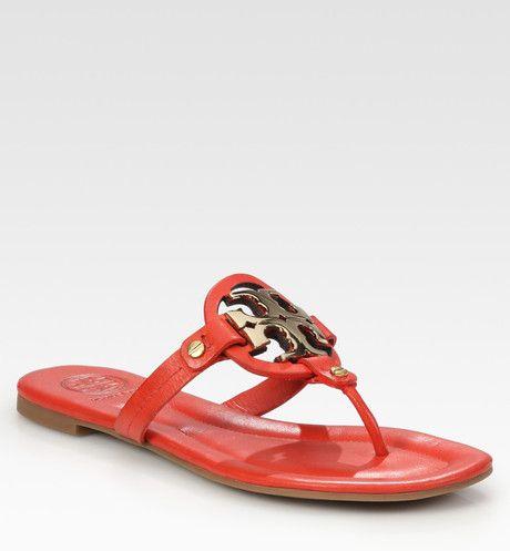b52bdbea089bc1 Tory Burch Sandals