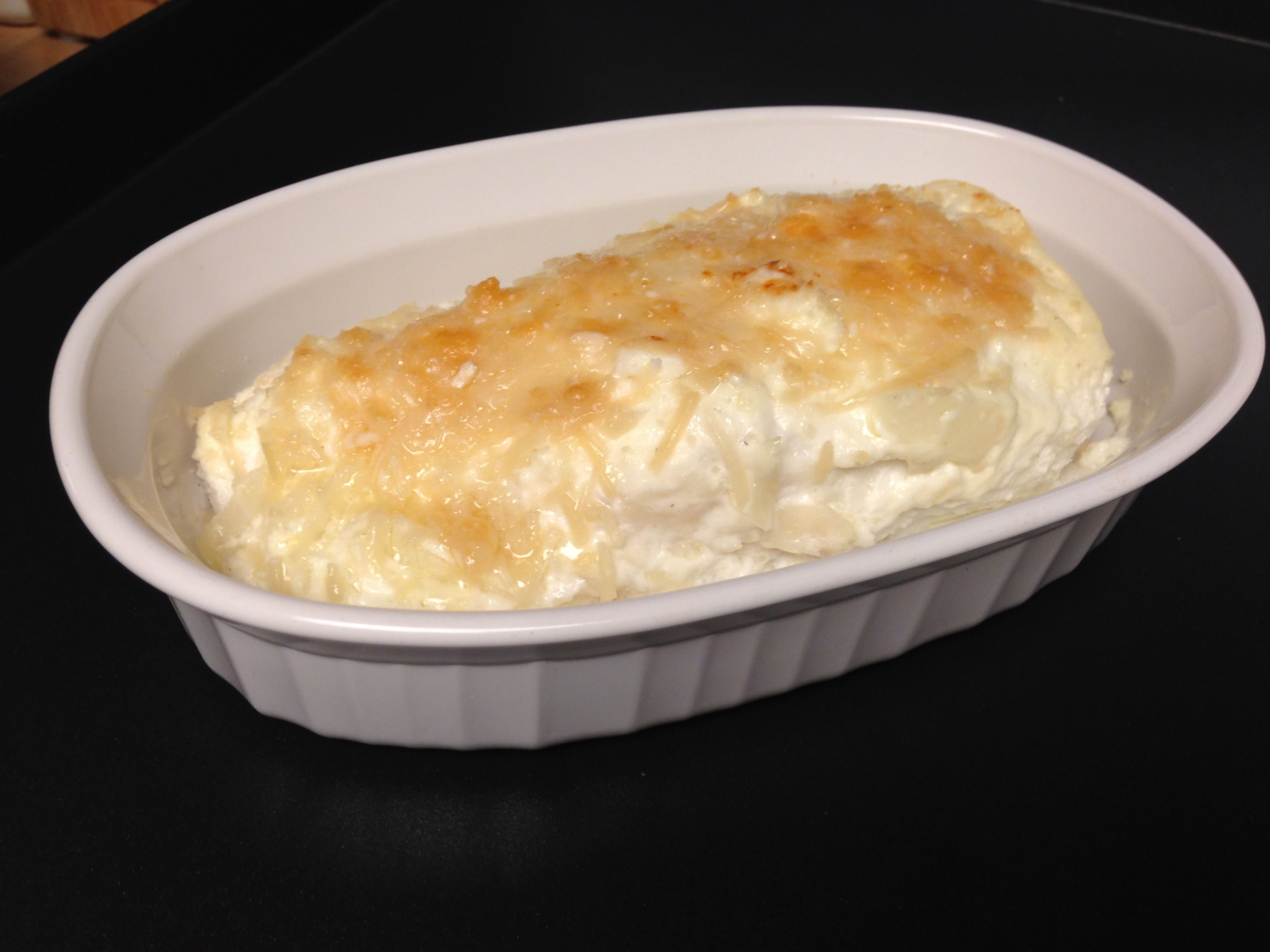Baked Halibut With Sour Cream And Cheese This Is The Same Recipe Recommended By Johnny S Seafood Moist Recipes Seafood Recipes Kidney Disease Recipes