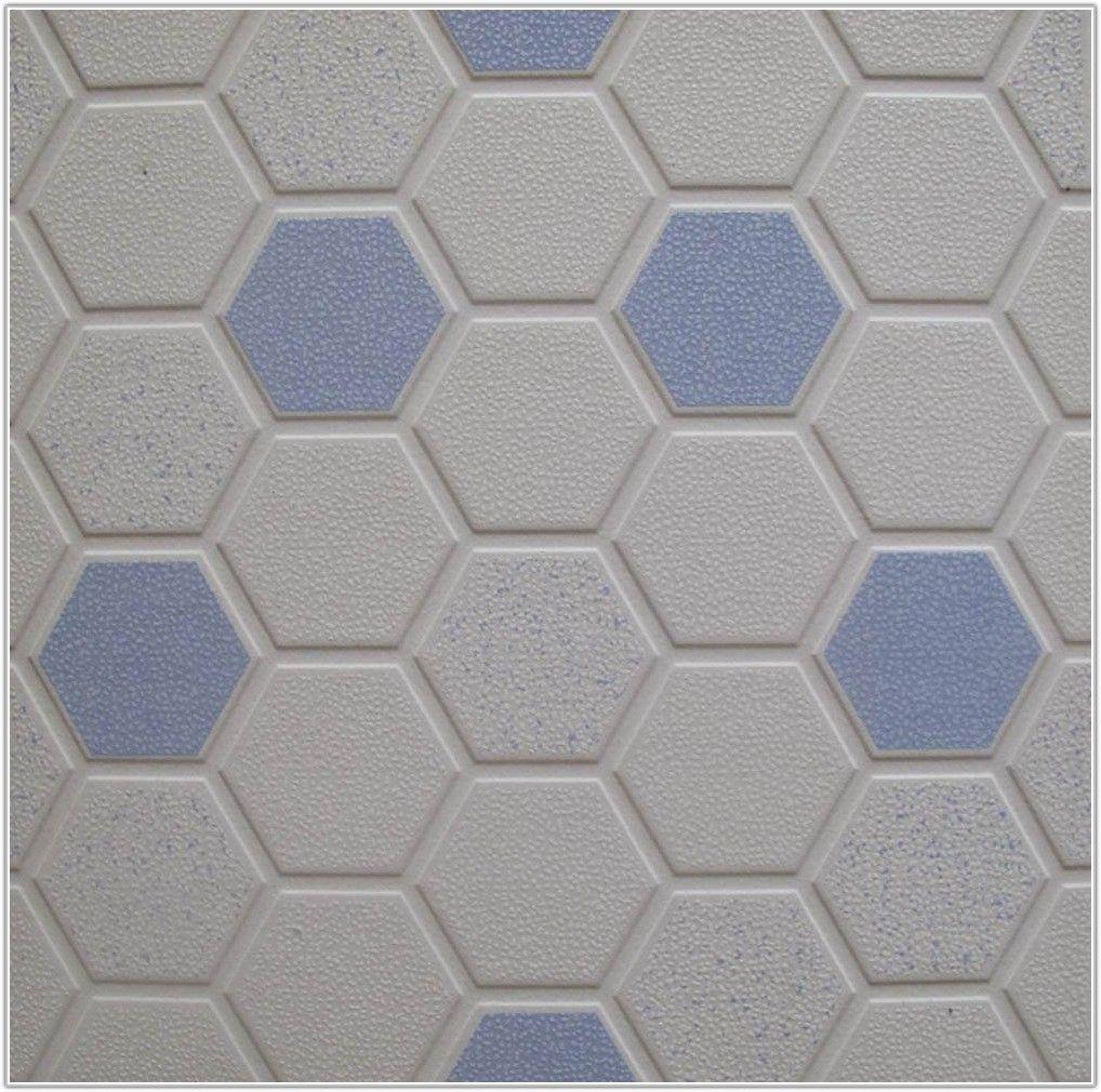 Non Slip Bathroom Floor Tiles Non slip floor tiles, Non