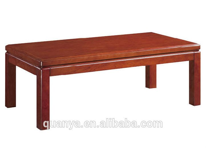 Rectangle Tea Table Simple Wooden Teapoy For Sale Living Room Tables     Rectangle Tea Table Simple Wooden Teapoy For Sale Living Room Tables Photo   Detailed about Rectangle