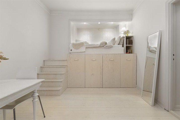 Compact Living - Kategorier - 34 kvadrat #compactliving